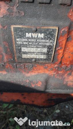 tractor renault 40cp - imagine 5
