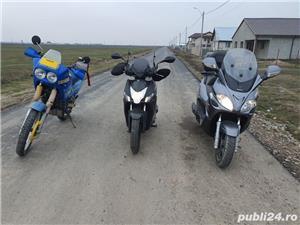 motocicleta Yamaha Temere 600 cmc - imagine 4