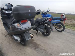 motocicleta Yamaha Temere 600 cmc - imagine 8