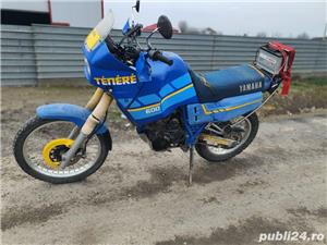 motocicleta Yamaha Temere 600 cmc - imagine 2