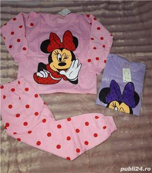 Pijamale fete - imagine 2