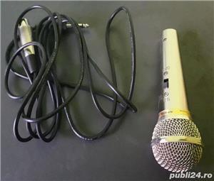 Microfon AZUSA HM-220, PROFESIONAL, nou - imagine 3