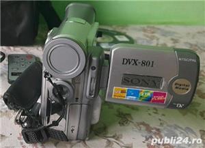 Cameră video SONY DVX-801 - imagine 1