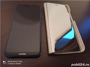 Huawei P20 Lite dual SIM - imagine 1