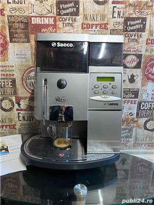 Expresor/Espressor Aparat cafea Saeco Royal Office (garantie) - imagine 7