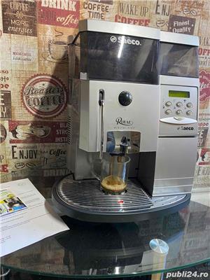 Expresor/Espressor Aparat cafea Saeco Royal Office (garantie) - imagine 4