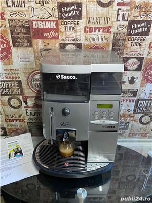 Expresor/Espressor Aparat cafea Saeco Royal Office (garantie) - imagine 2