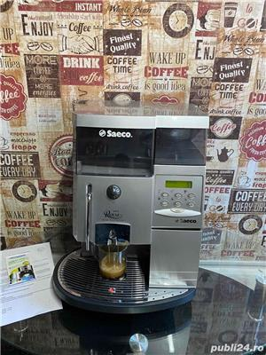 Expresor/Espressor Aparat cafea Saeco Royal Office (garantie) - imagine 5