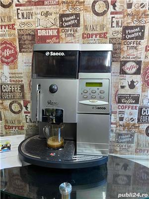 Expresor/Espressor Aparat cafea Saeco Royal Office (garantie) - imagine 3