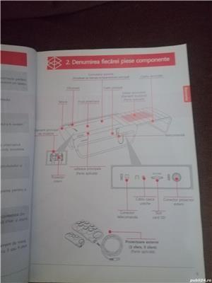 Vând pat termomasaj Ceragem - imagine 1