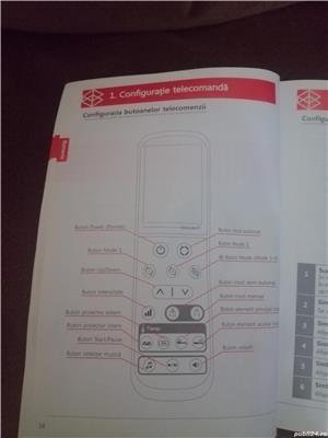 Vând pat termomasaj Ceragem - imagine 3