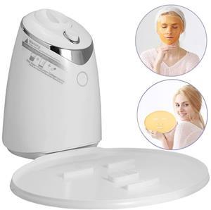 Aparat cosmetic automat preparare masti faciale cu colagen - imagine 7