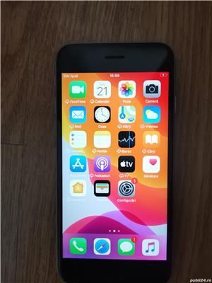Vând iPhone 6S (Preț negociabil)  - imagine 7