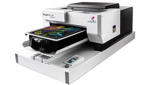 Imprimanta Textile DTG Polyprint Texjet Plus Advanced - imagine 7