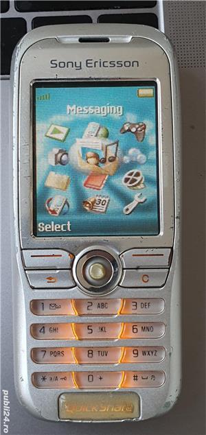 Sony Ericsson K500i - 2004 - liber - imagine 3