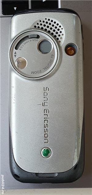 Sony Ericsson K500i - 2004 - liber - imagine 5