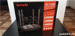 Vand Review router Tenda AC8  - imagine 1