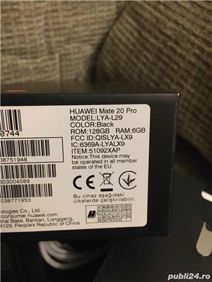 huawei mate 20 pro  - imagine 3