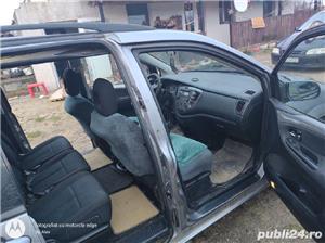 Mazda MPV  - imagine 8