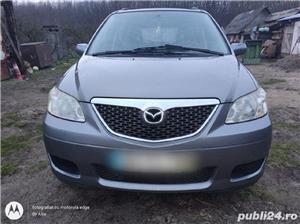 Mazda MPV  - imagine 2