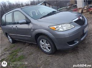 Mazda MPV  - imagine 6