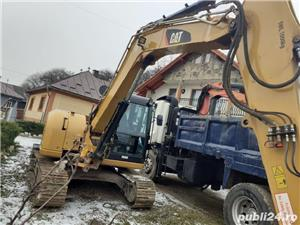 Cat 308 ecr - imagine 1