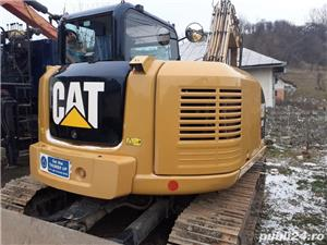 Cat 308 ecr - imagine 6