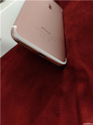 iPhone 7 rose gold - imagine 3