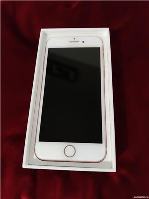 iPhone 7 rose gold - imagine 1