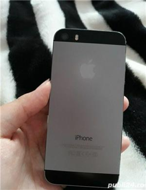 Iphone 5s neverlock  - imagine 3