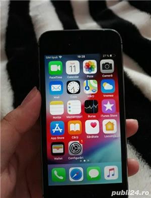 Iphone 5s neverlock  - imagine 4