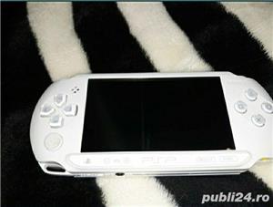 PSP Ice White E1004W - imagine 6