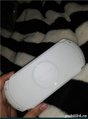 PSP Ice White E1004W - imagine 5