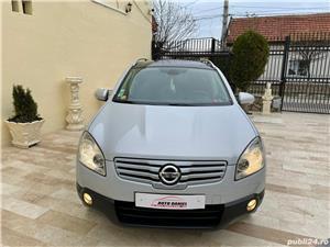 Nissan Qashqai+2 1.5 DCi 110 Cp 2010 Euro 5 cu 7 Locuri - imagine 2