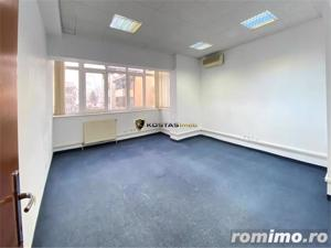 Propunem spre inchiriere etajul 2 a unei caldiri de birouri situata in Sector 1 - imagine 1
