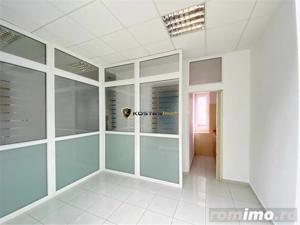 Propunem spre inchiriere etajul 2 a unei caldiri de birouri situata in Sector 1 - imagine 12