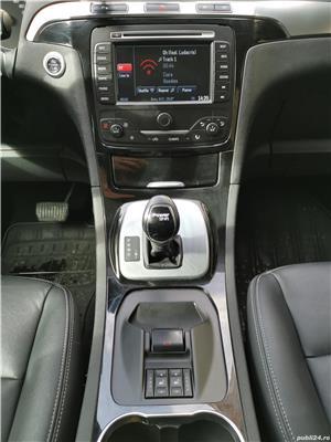 Ford S-Max MK2 - imagine 7