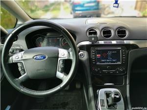 Ford S-Max MK2 - imagine 9