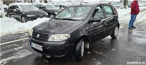 Fiat Punto 1 - imagine 1