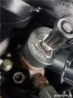 ambreaj si volanta ford focus 2 1.6 tdci  - imagine 5