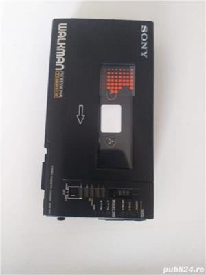 Vând sony walkman Professional  - imagine 5