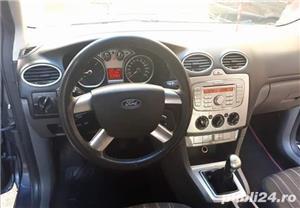Ford Focus MK2 - imagine 3