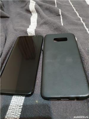 Samsung Galaxy S8+ - imagine 1