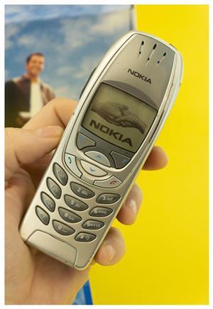 Nokia 6310i - in cutie originala - imagine 3