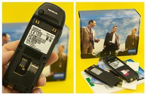 Nokia 6310i - in cutie originala - imagine 2