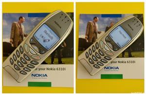 Nokia 6310i - in cutie originala - imagine 5