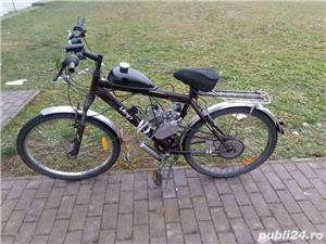 Altele bicicleta cu motor  - imagine 2