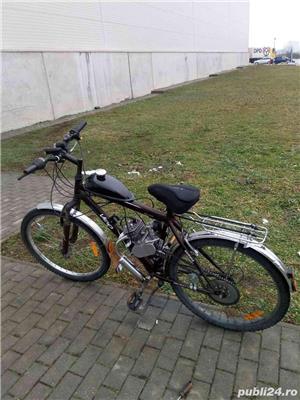 Altele bicicleta cu motor  - imagine 1