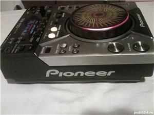 Vand player Pioneer CDJ 400 - imagine 2