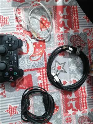 Vând PS3 Slim - imagine 2